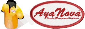 ayanova service management logo
